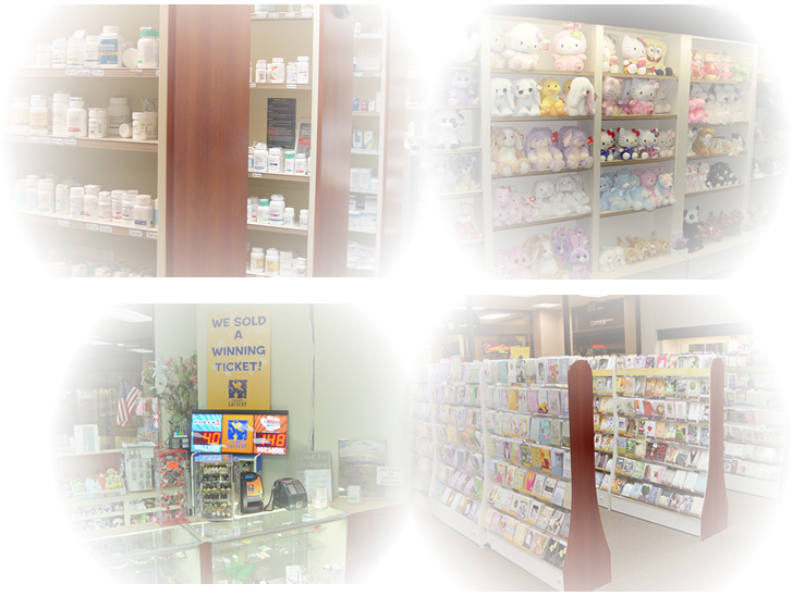 Park Plaza Pharmacy
